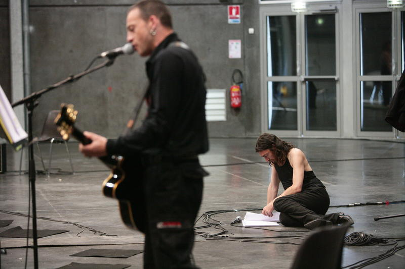2008 - Magma Performing Theatre ©Pierre Soissons