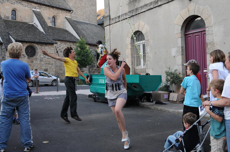2009 - Pudding Theatre ©Pierre Soissons